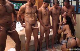 Amadoras Brasileiras Fudendo Com Tudo Liberado Fazendo Sexo Anal Completo