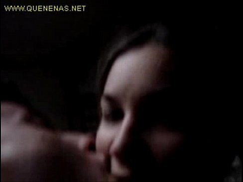Porno brasileiro morena no boquete