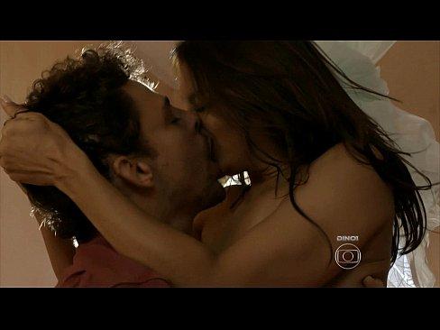Famosas nuas brasileiras Dira Paes caiu na net fodendo em - Amores Roubados