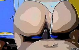 porno brasileiro dxfun em desenho
