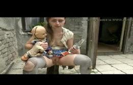 Video de incesto real com filha sendo estuprada pelo pai