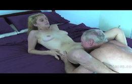 Playboy sexo real dormindo velho e novinha